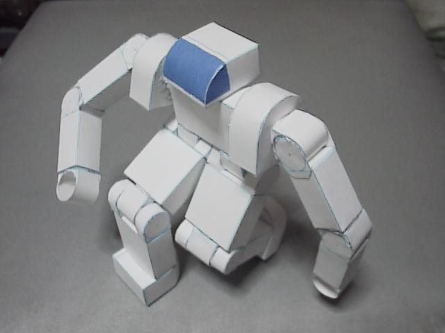 Connected_paper_craft
