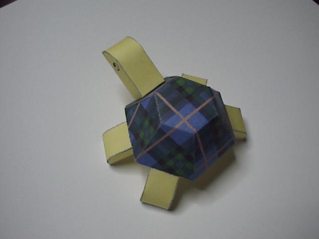 turtle Cute 3D Turtle Models!!!